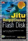 Teknik Jitu Mengoptimalkan Flash Disk