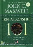 Relationship 101 : Hal-Hal yang Harus Diketahui Oleh Para Pemimpin