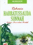 Rahasia Habbatussauda Sunnah Dalam Formulasi Herbal