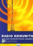 Radio Komunitas : Eskalasi Demokratisasi Komunikasi