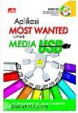 Aplikasi Most Wanted untuk Media USB