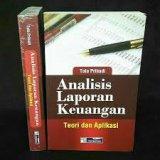 Analisis Laporan Keuangan teori dan aplikasi (ppm manajemen)