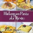 Hidangan Pasta ala Resto