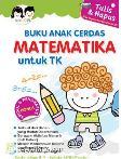 Buku Anak Cerdas Matematika untuk TK