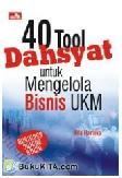 4 Tool Dahsyat untuk Mengelola Bisnis UKM