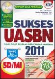 Sukses UASBN SD/MI 2011