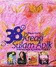 38 Kreasi Sulam Apik