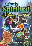 Wisata Spiritual Jateng-Jogja