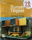 28 Desain Rumah Tingkat di Lahan Lebar 8 M