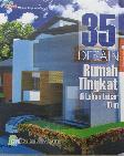 35 Desain Rumah Tingkat di Lahan Lebar 10 m