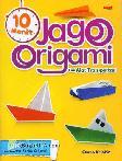 10 Menit Jago Origami seri: Alat Transportasi