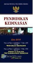 Pendidikan Kedinasan Edisi 2010