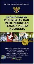 Penempatan dan Perlindungan Tenaga Kerja Indonesia (Edisi 2010)