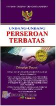 Undang-Undang Perseroan Terbatas (edisi revisi 2010)