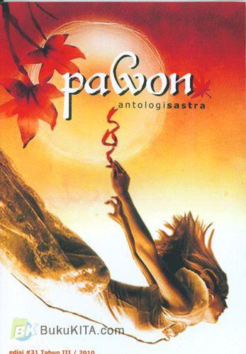 Cover Buku Pawon antologi sastra edisi #31 tahun III/2010