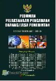 Pedoman pelaksanaan Pengadaan Barang/Jasa Pemerintah (Edisi Terbaru 2010)