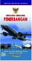 Detail Buku Undang-Undang Penerbangan