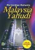 Perjanjian Rahasia Malaysia Yahudi