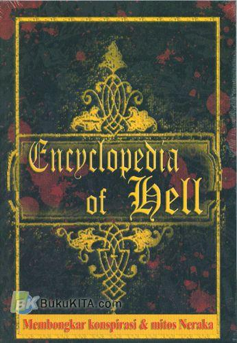 Cover Encyclopedia of Hell