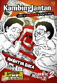 Kambing Jantan: Sebuah Komik Pelajar Bodoh #2 (Disc 50%)