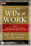 Cover Buku Helping People Win at Work