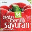 Cover Buku Cerdas Memilih Sayuran