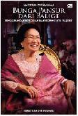 Cover Buku Matiur Panggabean : Bunga Pansur dari Balige (Hard Cover)