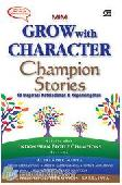 Grow with Characters Champion Stories