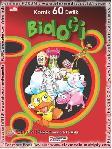 Komik 60 Detik : Biologi