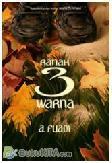 Ranah 3 Warna (Buku ke-2 dari trilogi Negeri 5 Menara)