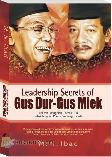 Leadership Secrets Of Gus Dur - Gus Miek