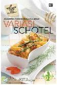 Home Made Food untuk Usaha Boga : Variasi Schotel
