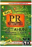 Buku PR Matematika Kelas V SD