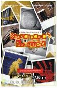 Cover Buku Lily Bard #1 : Shakespeare Landlord
