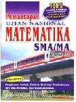 Pemantapan Ujian Nasional Matematika SMA/MA Program IPA