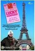 Lucky Backpacker : Rp 3 Juta Menjelajah 5 Negara Eropa