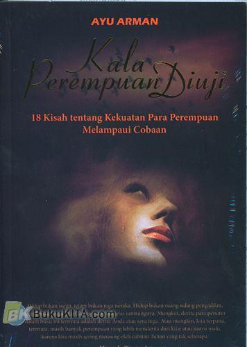 Cover Buku Kala Perempuan Diuji
