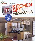 Kitchen Set Untuk Rumah Minimalis (24 Desain Kitchen Set Favorit)