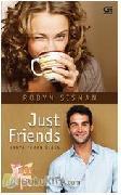 Just Friends - Hanya Teman Biasa