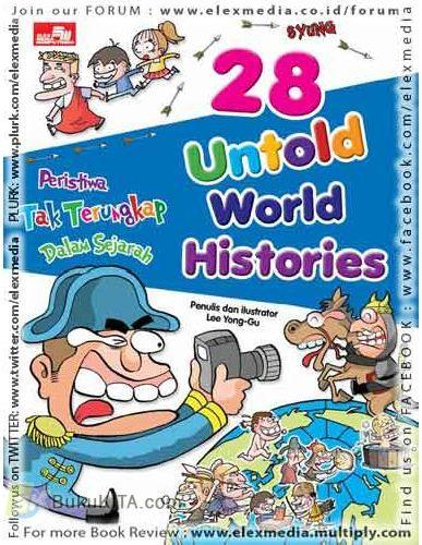 Cover Buku 28 Untold World Histories