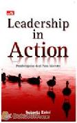 Leadership in Action (Soft Cover)