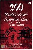 200 Kisah Terindah Sepanjang Masa dari China