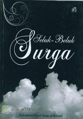 Cover Buku Seluk-Beluk Surga