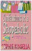 Cover Buku Pengakuan si Gila Belanja - Confessions of a Shopaholic