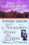 Tanda-Tanda dan Keajaiban Kuasa Tuhan (Signs and Wonders)