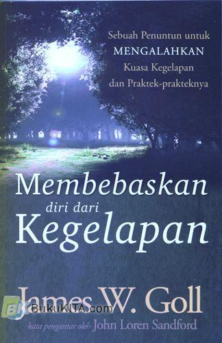Cover Buku Membebaskan diri dari Kegelapan