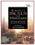 Cover Buku RASUL PAULUS: SANG MISIONARIS