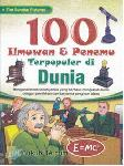 100 Ilmuwan & Penemu Terpopuler di Dunia