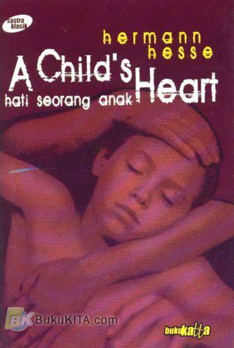 Cover Buku A Child