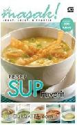 Resep Sup Favorit di Bawah 300 Kalori